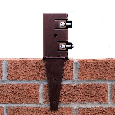 METPOST WALL ANCHOR 5110