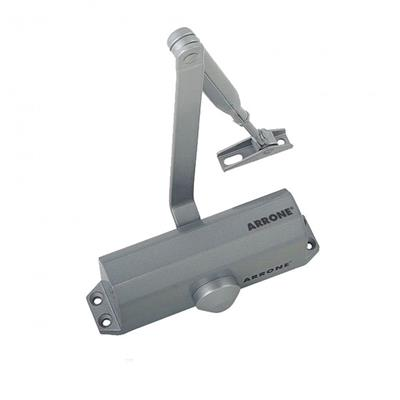 DOOR CLOSER FIXED POWER SIZE 3 FOR DOORS UP TO 950MM WIDE/60KG WEIGHT AR450-SE
