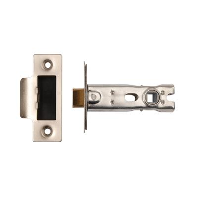 TUBULAR MORTICE LATCH CE SSS 76MM (BOLT THROUGH) DH002157 DALE HARDWARE