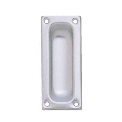 FLUSH PULL 89X38MM 2AS DH005812 DALE HARDWARE