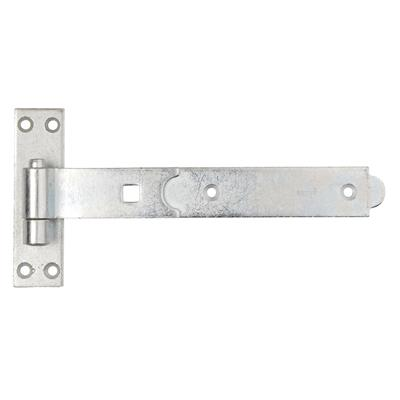 BANDS & HOOKS STRAIGHT 457MM ZINC PLATED REF DH007055 DALE HARDWARE