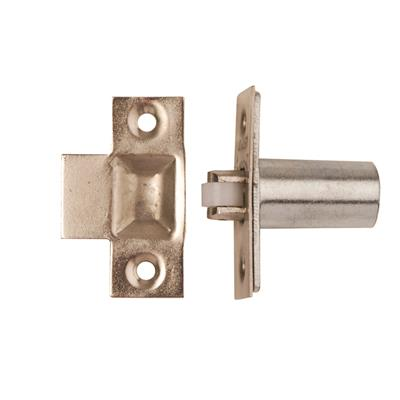 ROLLER CATCH ADJUSTABLE ALUMINIUM REF DH007220 DALE HARDWARE