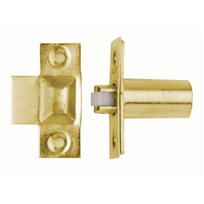 ROLLER CATCH ADJUSTABLE BRASS P/P REF DH007221 DALE HARDWARE
