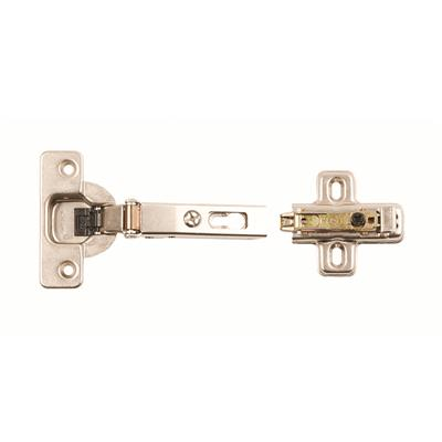 KITCHEN HINGE SPRUNG 35MM (X2) DALEPAX REF DX40561 DALE HARDWARE