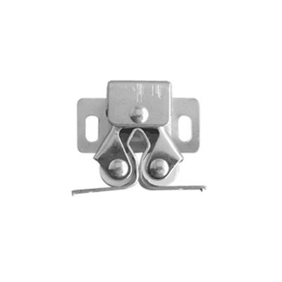 DOUBLE ROLLER CATCH ZINC PLATED (X20) MULTIPAX REF MX2224 DALE HARDWARE