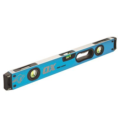 SPIRIT LEVEL 1200MM PRO OX-P024412 OX GROUP