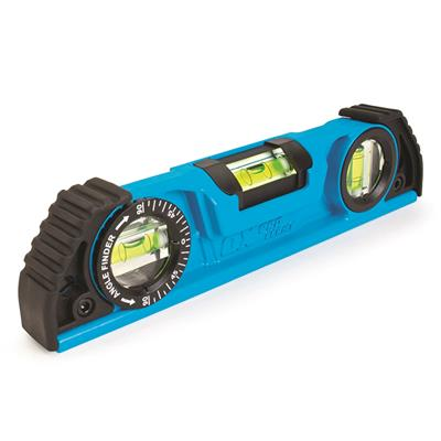 TORPEDO LEVEL 250MM PRO OX-P027210 OX GROUP