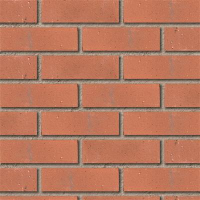BRICK BLOCKLEY 65MM WREKIN BERKSHIRE RED BEST FL 400 PER PACK