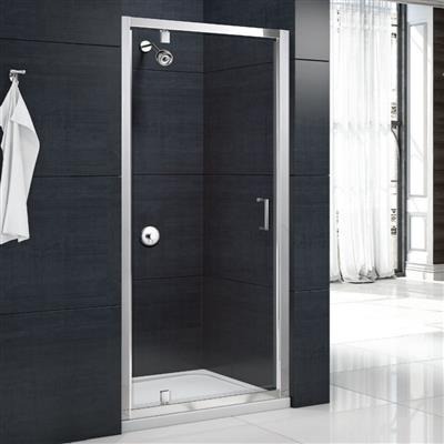 MERLYN 760MM SHOWER PIVOT DOOR MBP760