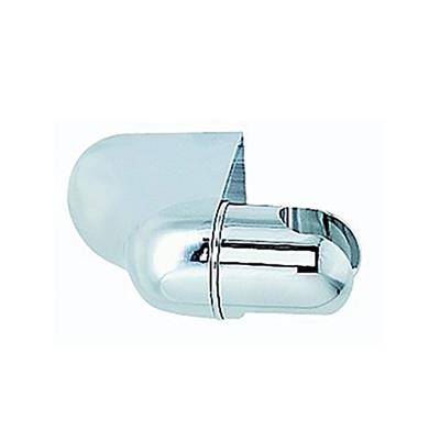 ADJUSTABLE WALL BRACKET CHROME REF AM150641 CROYDEX