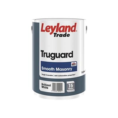 LEYLAND TRUGUARD SMOOTH DEEP 2010 4.62 LTR