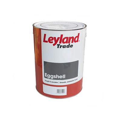 LEYLAND PAINT EGGSHELL MEDIUM 2010 2.31 LTR