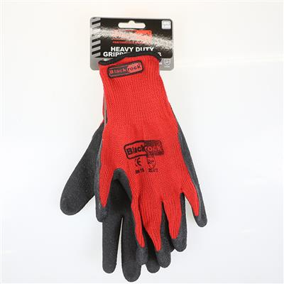 GRIPPER GLOVES HEAVY DUTY RODO