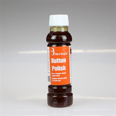 BUTTON POLISH 250ML BIRD BRAND