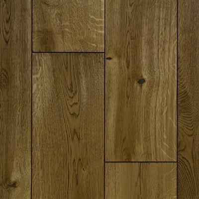 ENGINEERED OAK FLOORING 20MM X 180MM WESSEX CATHEDRAL SATIN 1.584M2 PER PACK