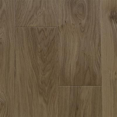 ENGINEERED OAK FLOORING 14MM X 180MM OXFORD CLICK BRUSHED & MATT LACQUERED 2.77M2 PER PACK