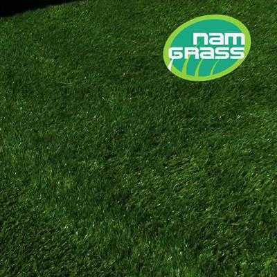 NAMGRASS ARTIFICIAL GRASS 27MM SOLD IN 4X1M LENGTHS (4M2) VISION