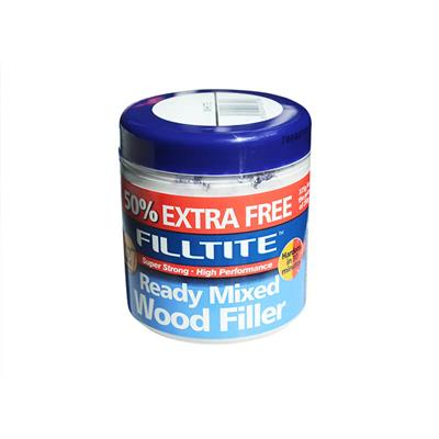 FILLTITE WOOD FILLER READY MIXED WHITE 325G
