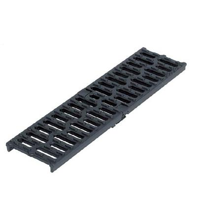 ACO ANTIQUE IRON GRATING ONLY 500MM 20400 FITS BOTH HEX AND RAIN DRAIN