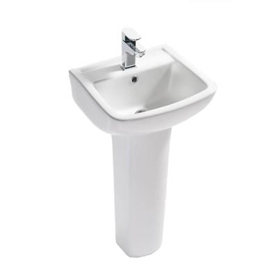 ALLIANCE ELGIN/KENMORE 565 X 480 BASIN 1 TAP HOLE 41421