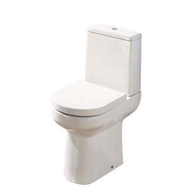 ALLIANCE ELGIN DUAL FLUSH CISTERN 27220