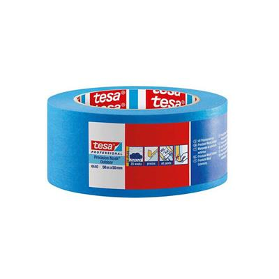 MASKING TAPE PRECISION OUTDOOR 50MM X 50M TESA BLUE