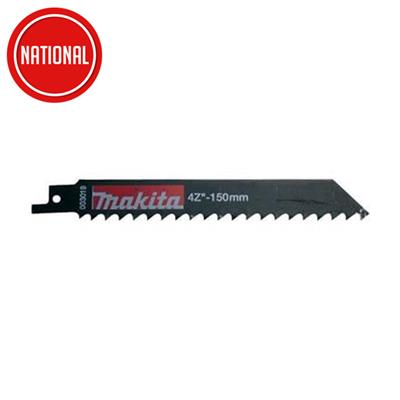 MAKITA JIGSAW AND RECIP BLADES CR P-04999