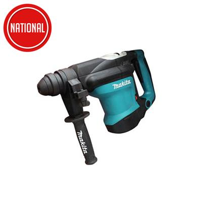 MAKITA HR3210C DRILL ROTARY & SDS HAMMER 240V