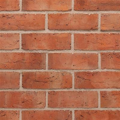 BRICK WIENERBERGER AUTUMN RUSSET SOVEREIGN  STOCK  65MM 430 PER PK FL WHILE STOCKS LAST