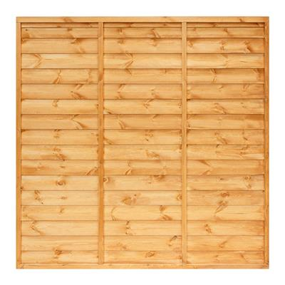 FENCE PANEL ULTIMATE 183CMX183CM USL18 OLD STOCK  WHILE STOCKS LAST