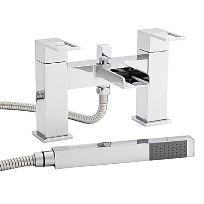 TAP BATH SHOWER MIXER KARTELL ADORE