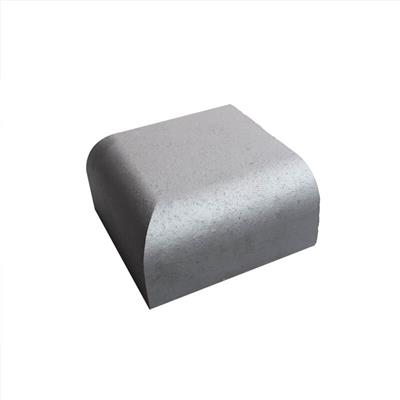 SPECIAL BRICK BULLNOSE EXTERNAL RETURN BLUE BN10.4