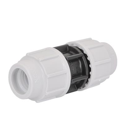 PLASSON WATER FITTING FOR MDPE COUPLER 32X32  7010EEO