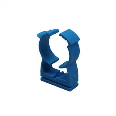 PLASSON METRIC PUSHFIT PIPE CLIP 25MM   60120D00