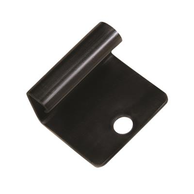 DECKING BOARD STARTER  CLIP FOR GROOVED BOARDS SOLD PER PACK OF 36 gTRCLIPb TREX