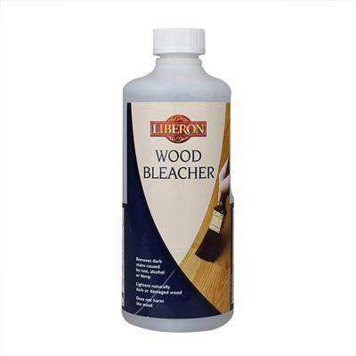 LIBERON WOOD BLEACHER 500ML
