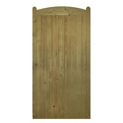 GATE WELLOW TALL 1.8M HIGHX0.9M WIDE WELS1.8X.9