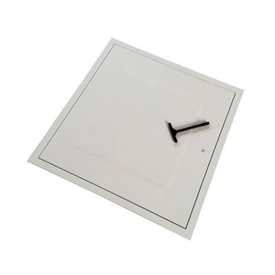 LOFT TRAP DOOR FIRE RATED  562x562mm   DROP DOWN GL270F