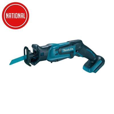 MAKITA CORDLESS RECIPROCATING SAW BODY ONLY DJR183Z
