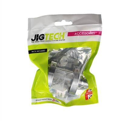 SCP ROUND BATH TURN & RELEASE SET  JIGTECH BAGGED  JTA5501 SNP DALE