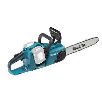 MAKITA CHAINSAW REAR HANDLE TWIN 18V BATTERY OPERATED  BODY ONLY DUC353Z
