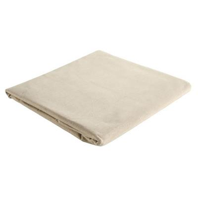 DUST SHEET STANDARD COTTON TWILL 12' X 12'