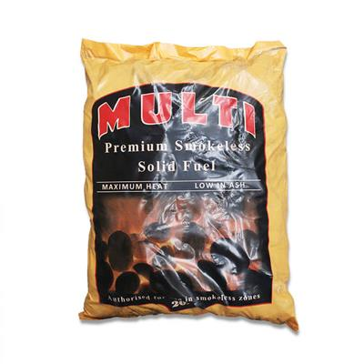 COAL SMOKELESS MULTI 20KG BAG