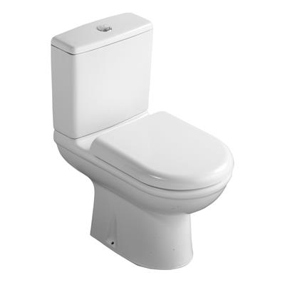IDEAL STANDARD BARI WC PACK IN A BOX  WHITE  U349701
