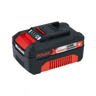 EINHELL 4511396 4.0 AH POWER X-CHANGE LITHIUM  BATTERY COMPATIBLE WITH ALL POWER X-CHANGE PRODUCTS