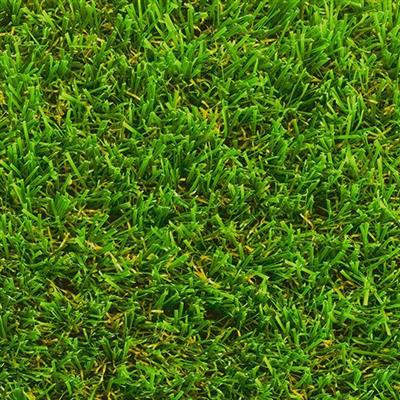 NAMGRASS ARTIFICIAL GRASS SERENITY BRIGHT 37MM MULTITONED 4MX1M
